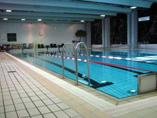 Visit Stakkevollan swimmingpool - Tromsø Kommune