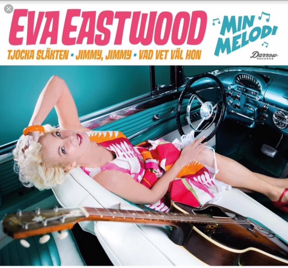 Eva Eastwood och Chris & the Goosebumps