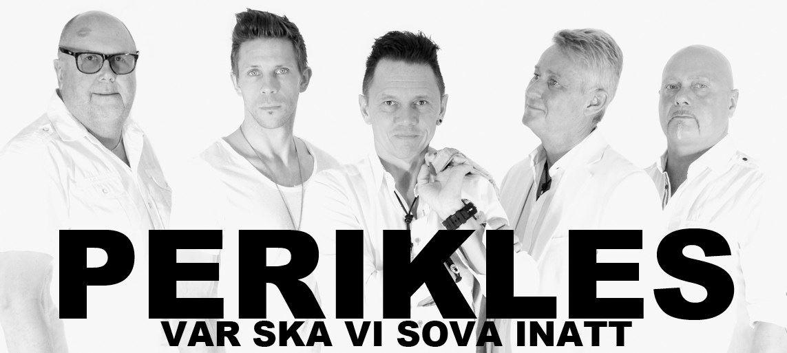 Dance in Kärrasand: Perikles