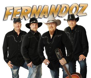 Dans i Kärrasand: Fernandoz
