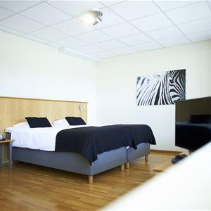 STF Oskarshamn/Oscar Hotell