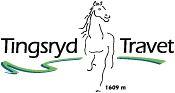 Travtävling på Tingsrydtravet
