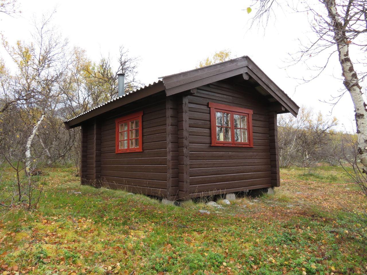 Hytteutleie i Dovrefjell og Grimsdalen statsallmenninger