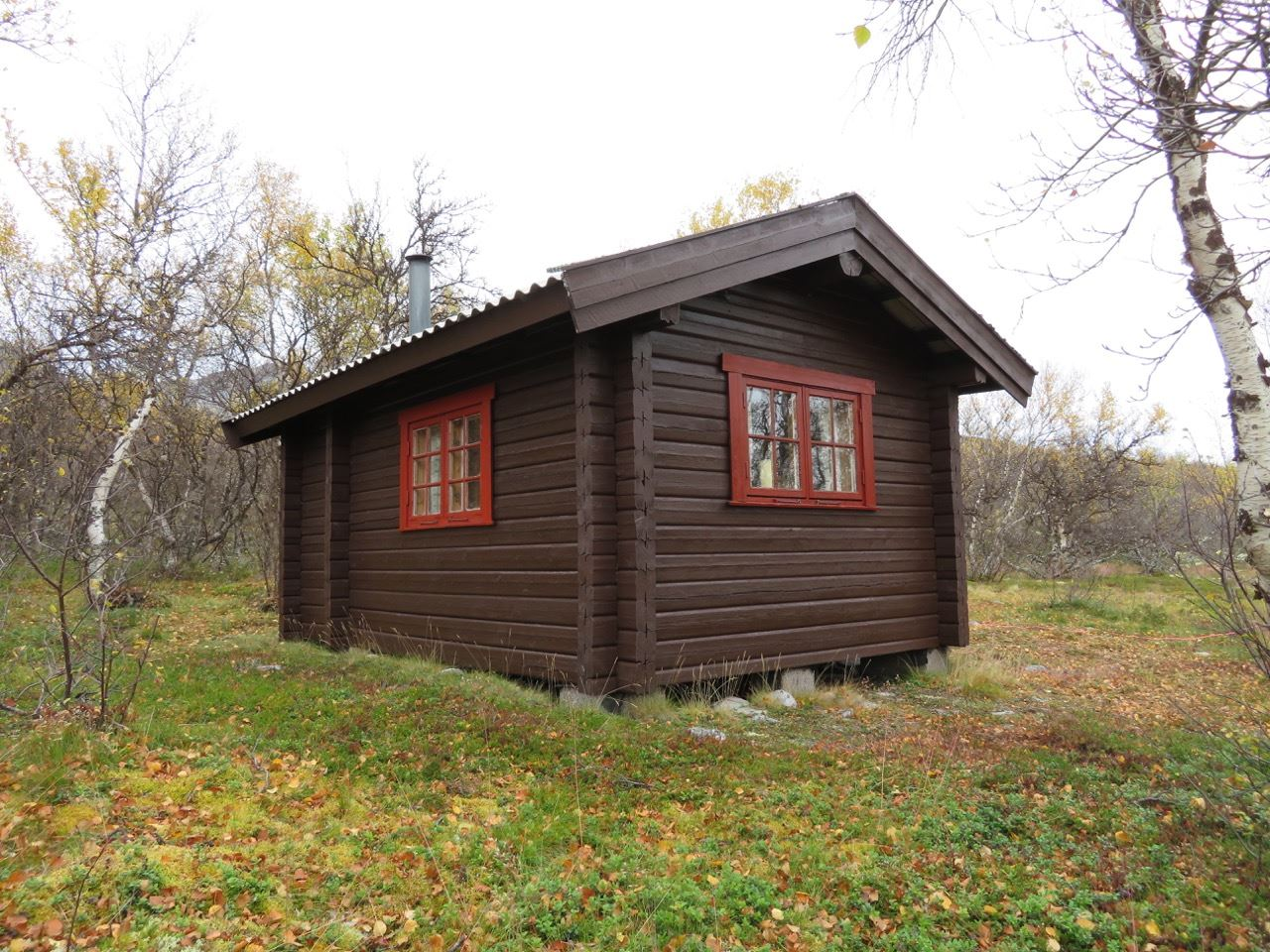 © Dovre Fjellstyre, Hytteutleie i Dovrefjell og Grimsdalen statsallmenninger