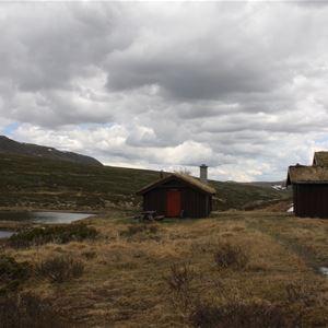 © Dovre Fjellstyre, Korpebue