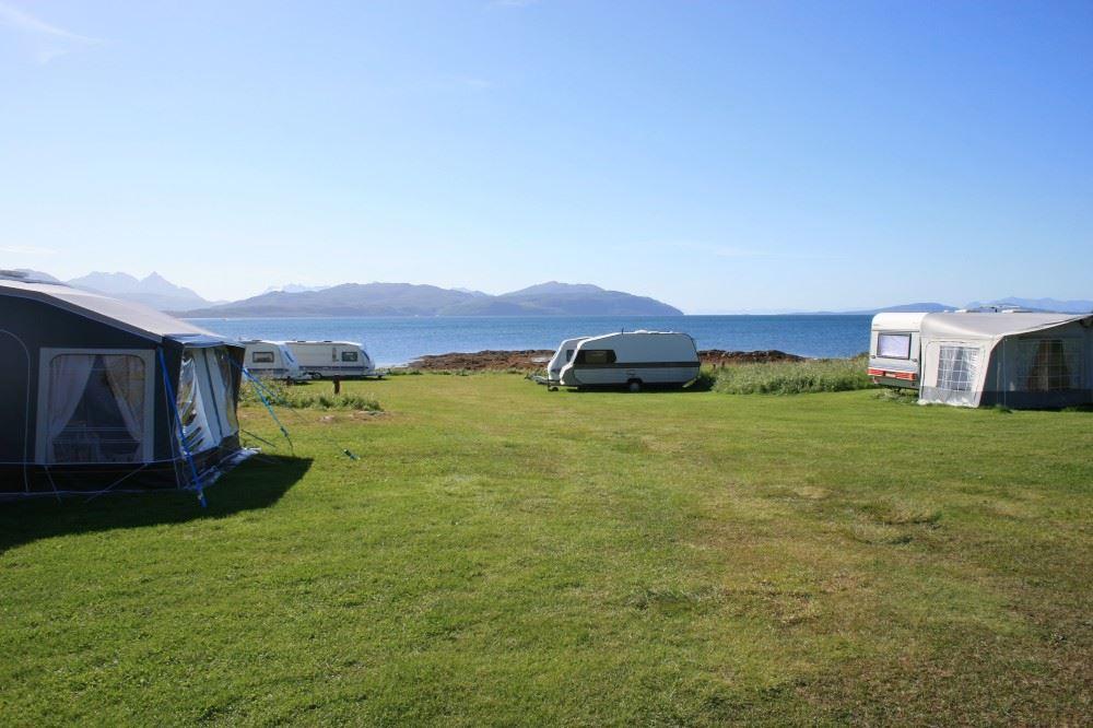 Skatvik Camping