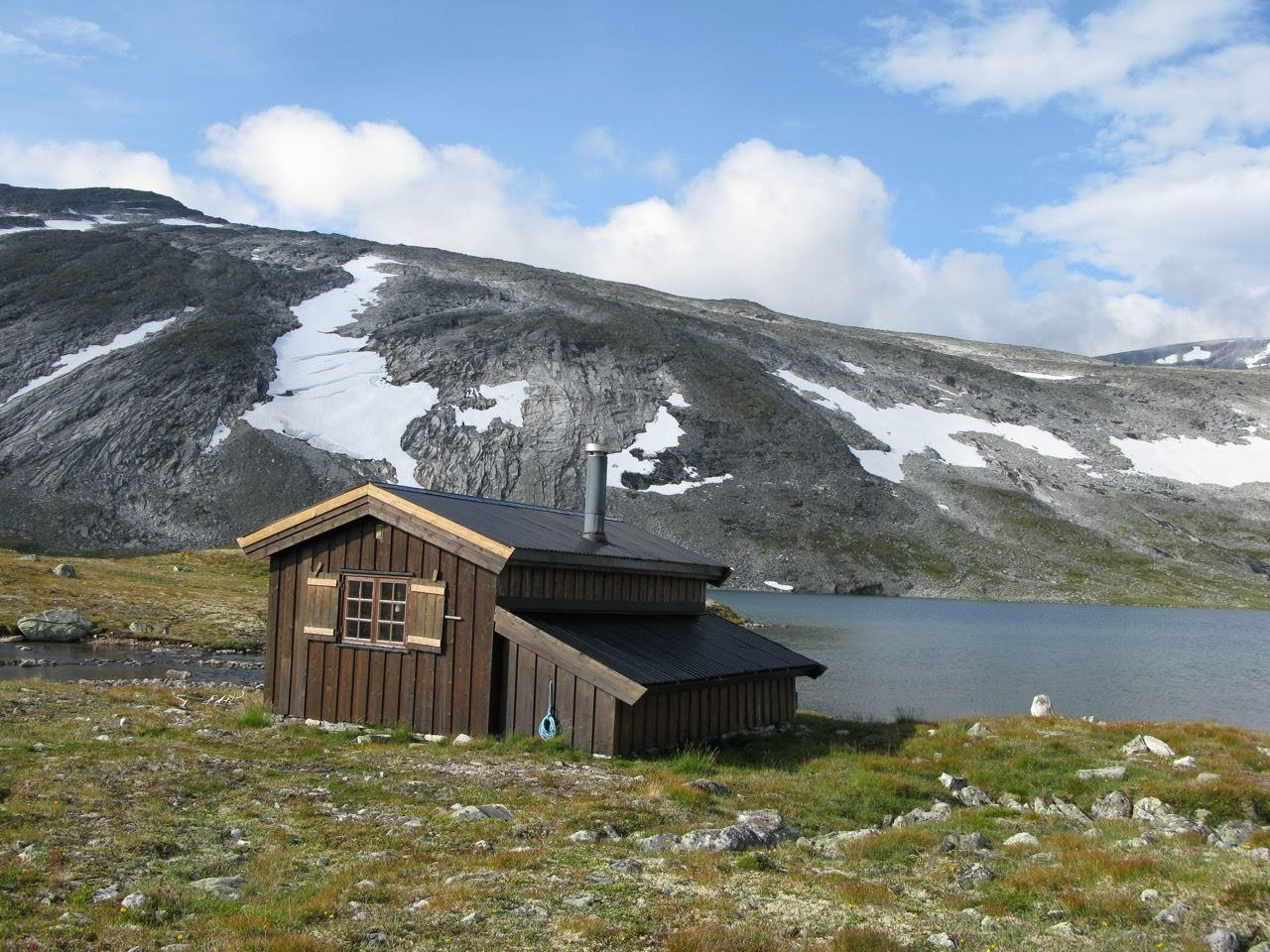 © Lesja Fjellstyre , Hytteutleie i Reinheimen og Dovrefjell med Lesja Fjellstyra