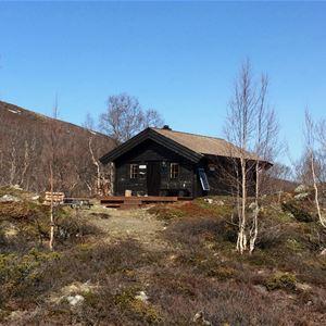 © Lesja Fjellstyre , Hytteutleie i Reinheimen og Dovrefjell | Lesja Fjellstyre
