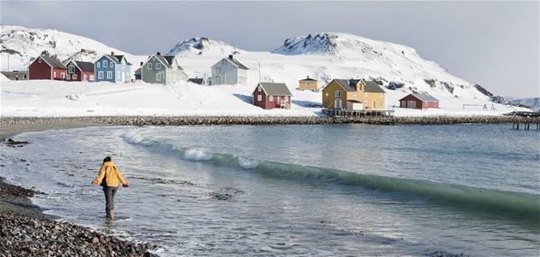 Kongsfjord Gjestehus