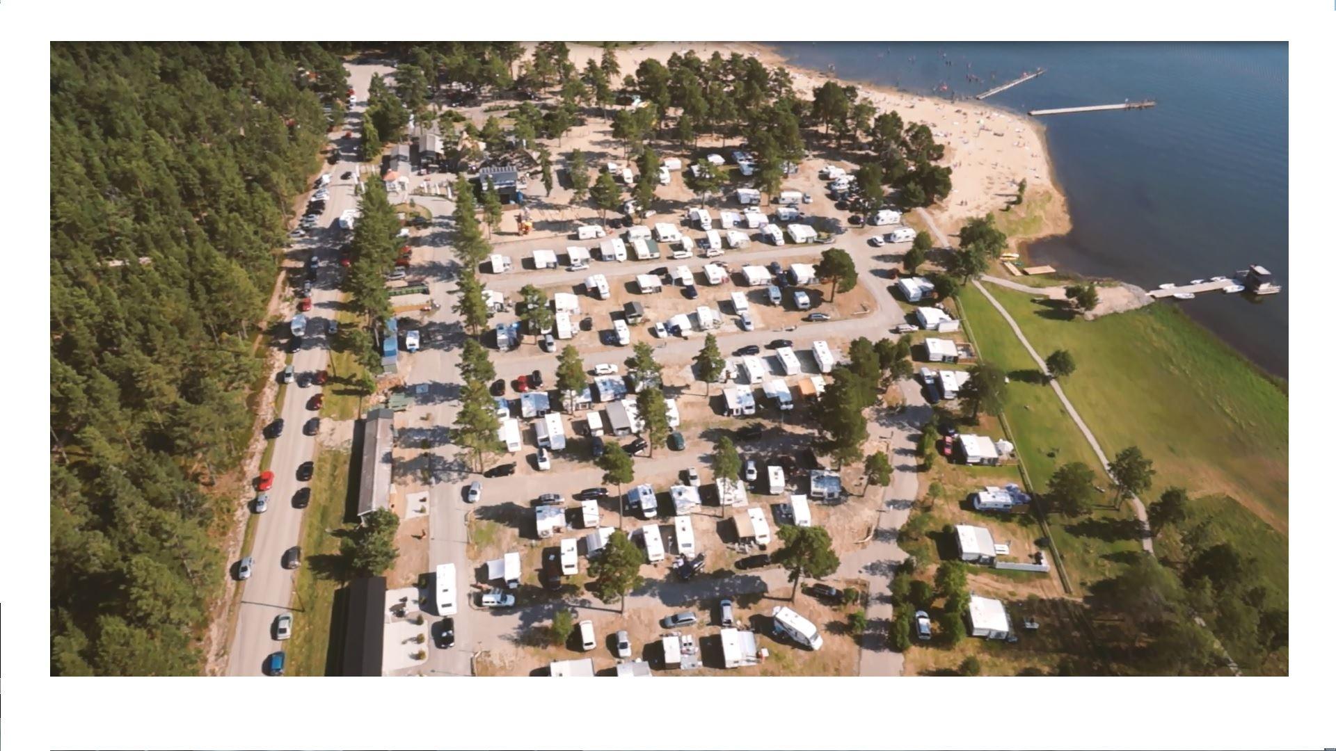 Stenö Havsbad och Camping