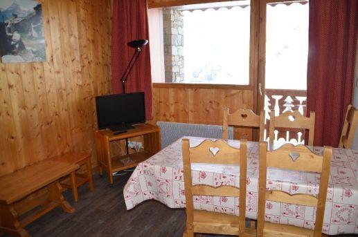 2 Pièces cabine 4/6 Pers skis aux pieds / COURMAYEUR 312