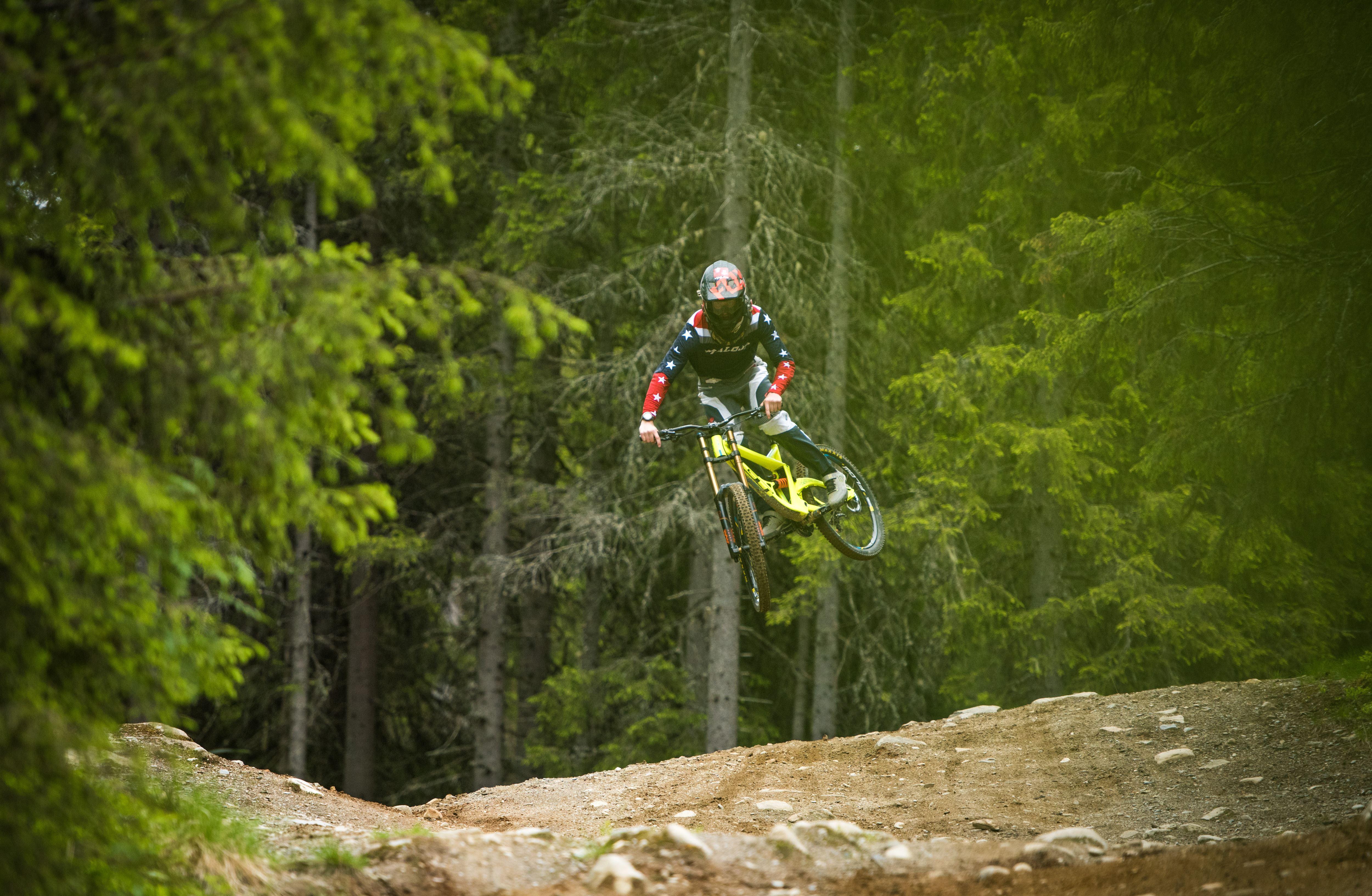 Skandinavisk Cup Downhill