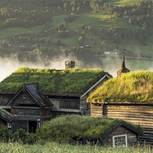 Helge Eek,  © Nordigard Blessom , Nordigard Blessom