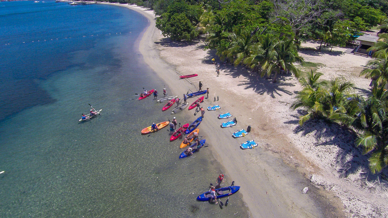 Roatan Shore and Eco Tour