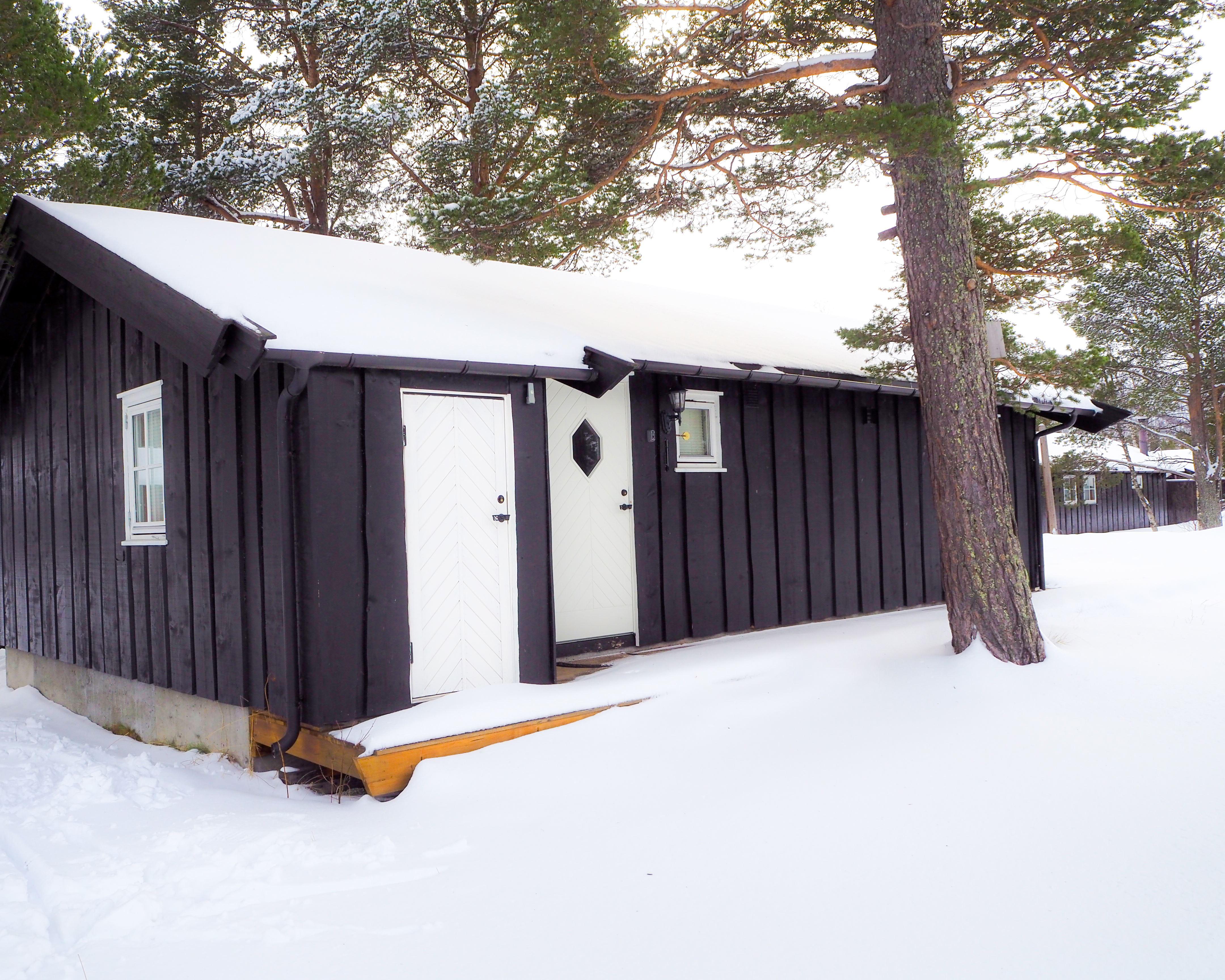 Sollihytte 37i / Solli Cabin 37i
