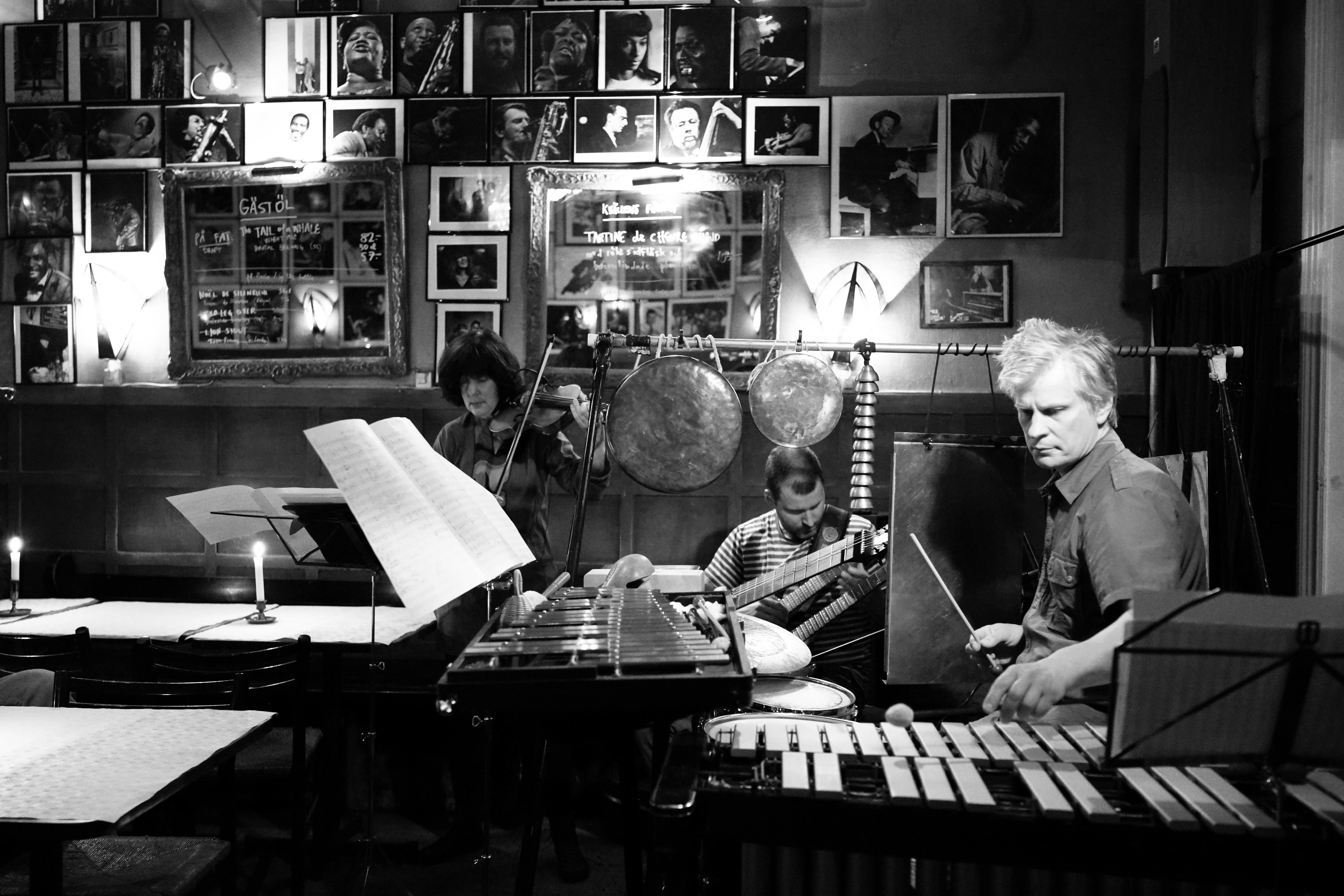 Musik: Windemo Ensemble