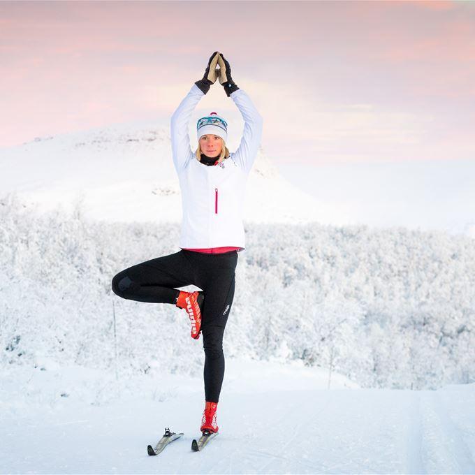 Bruksvallslidens Skid och yogaläger