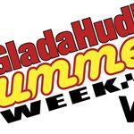 GLADA HUDIK SUMMER WEEK 2019