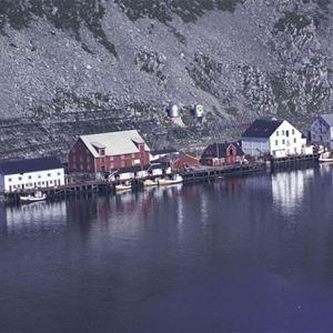 © Museene for Kystkultur og gjenreisning i Finnmark IKS, Foldalbruket