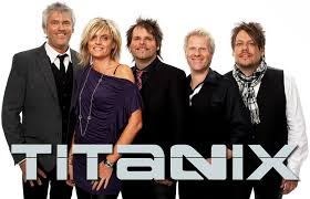 Dansbandskväll med Titanix