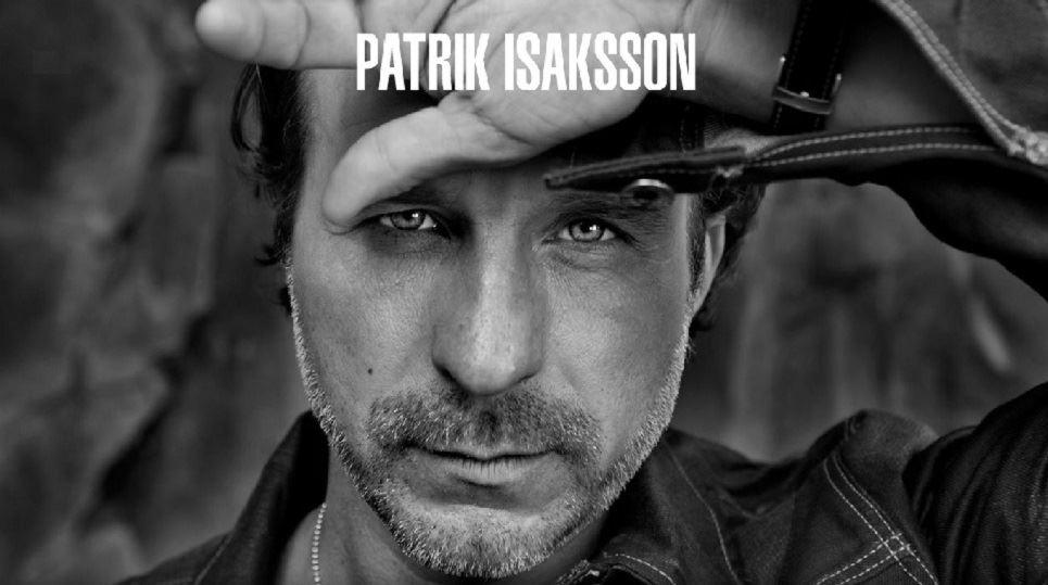 Patrik Isaksson
