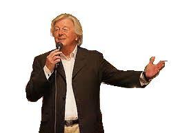 O store Gud -konsert med Nils Börge Gårdh