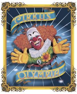 Cirkus: Cirkus olympia