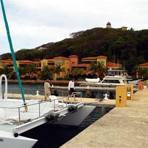 Parrot Tree Plantation Beach Resort and Marina
