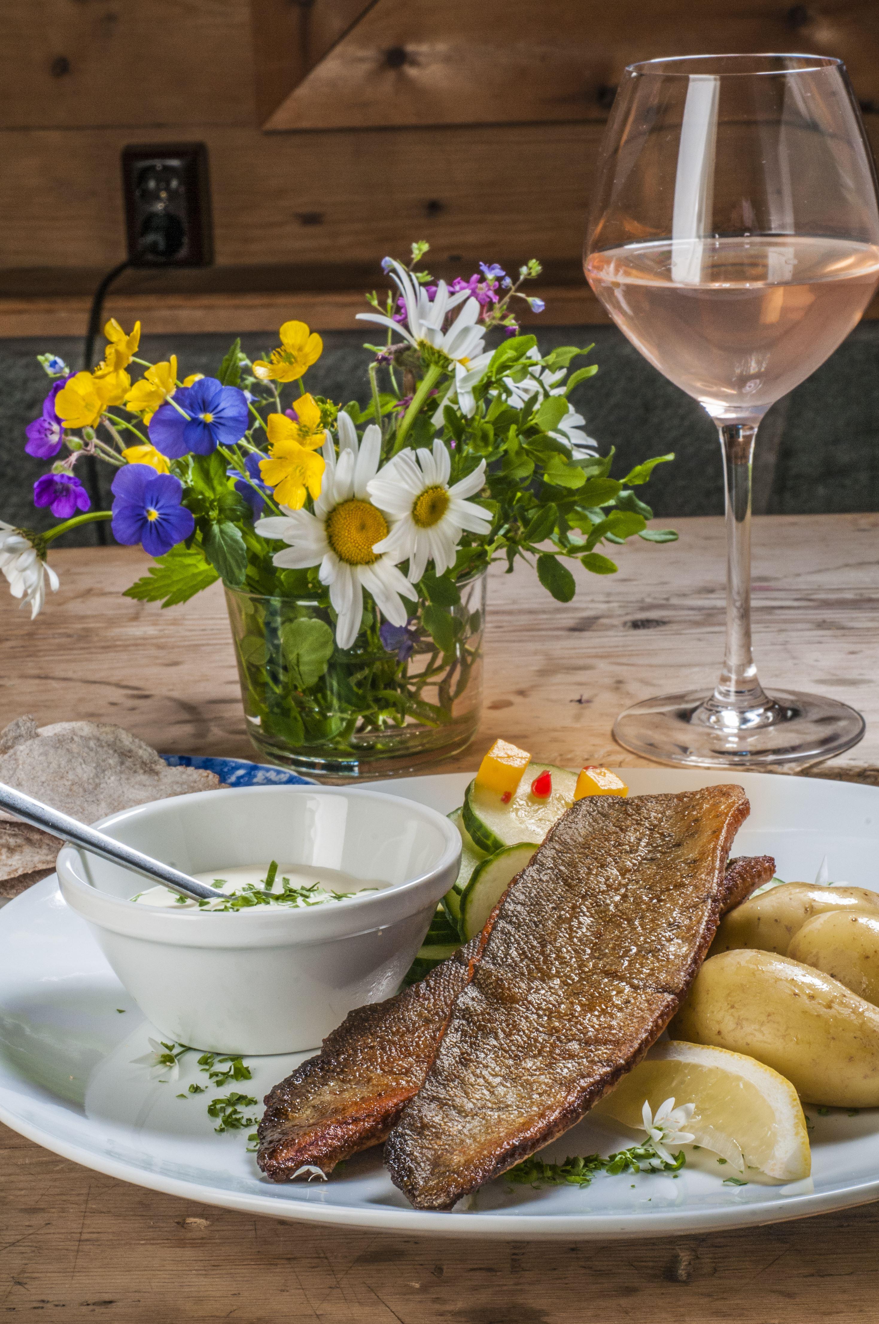 Jølstramuseet - Historie, mat, kunst og kultur