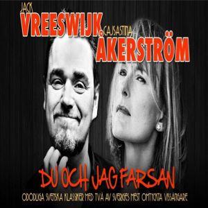 Åkerström & Vreeswijk