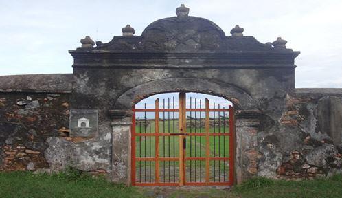Trujillo City Tour
