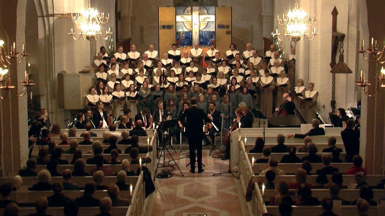 Musik: Vårkonsert