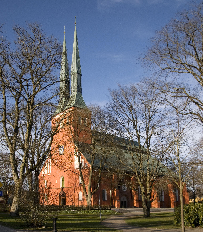 Musik: Voces Uppsala