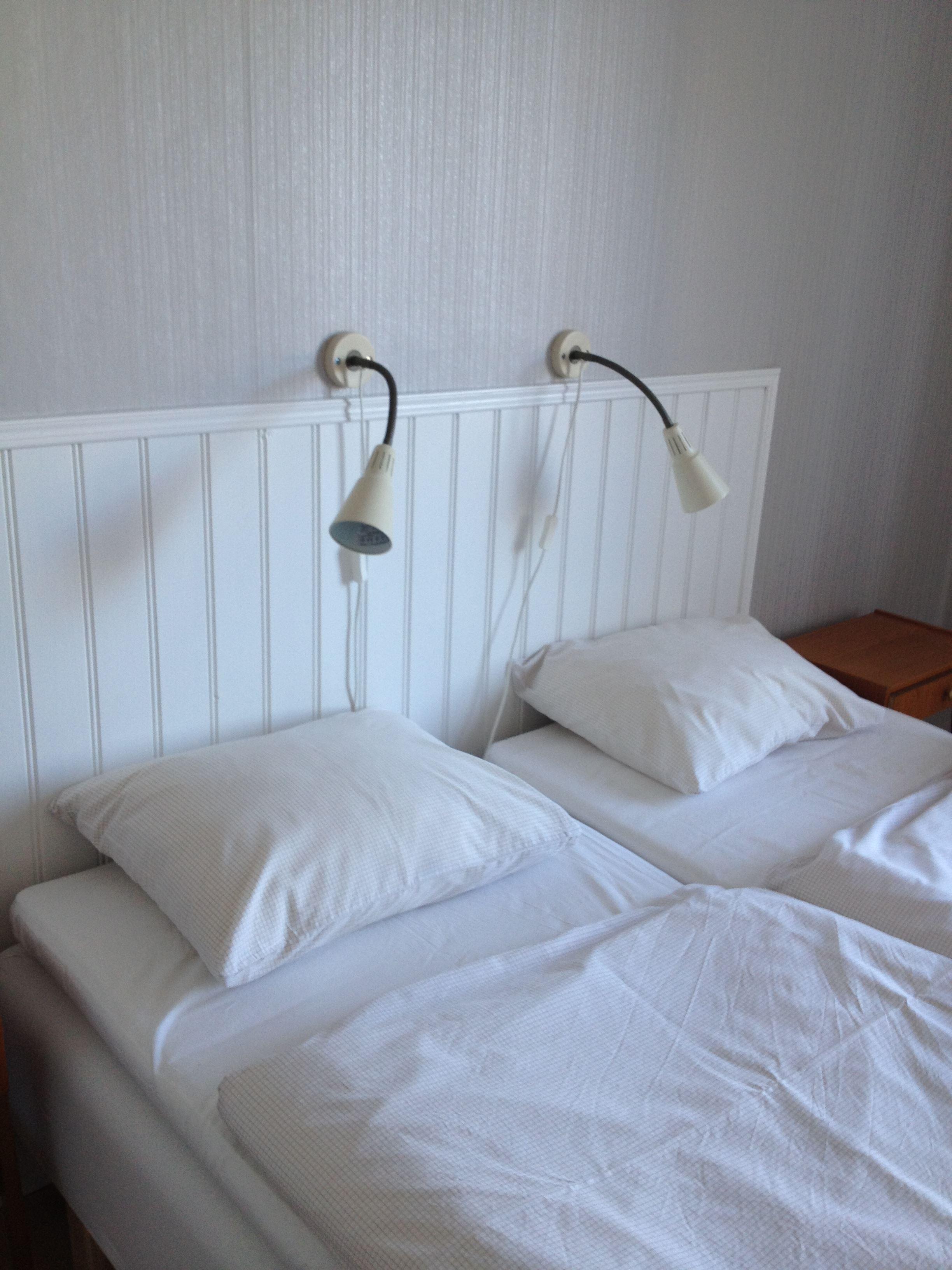 Hagaborg Bed & Breakfast