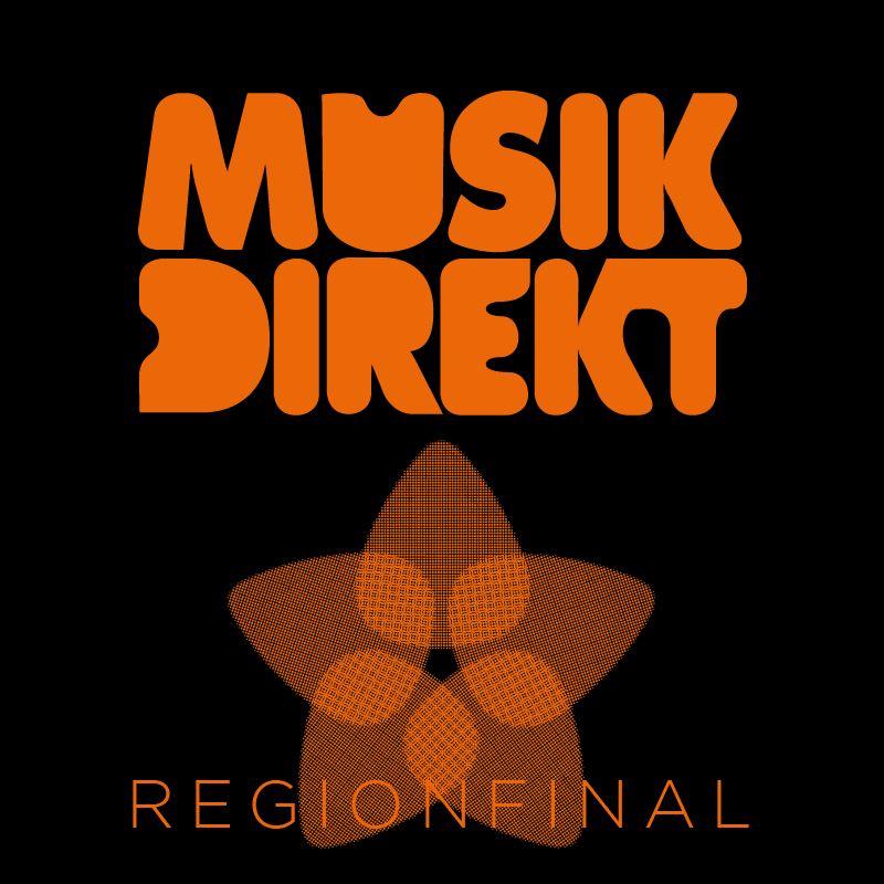 Musik Direkt Regionfinal