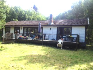Boende - Båstad (Gunilla Pilfors)