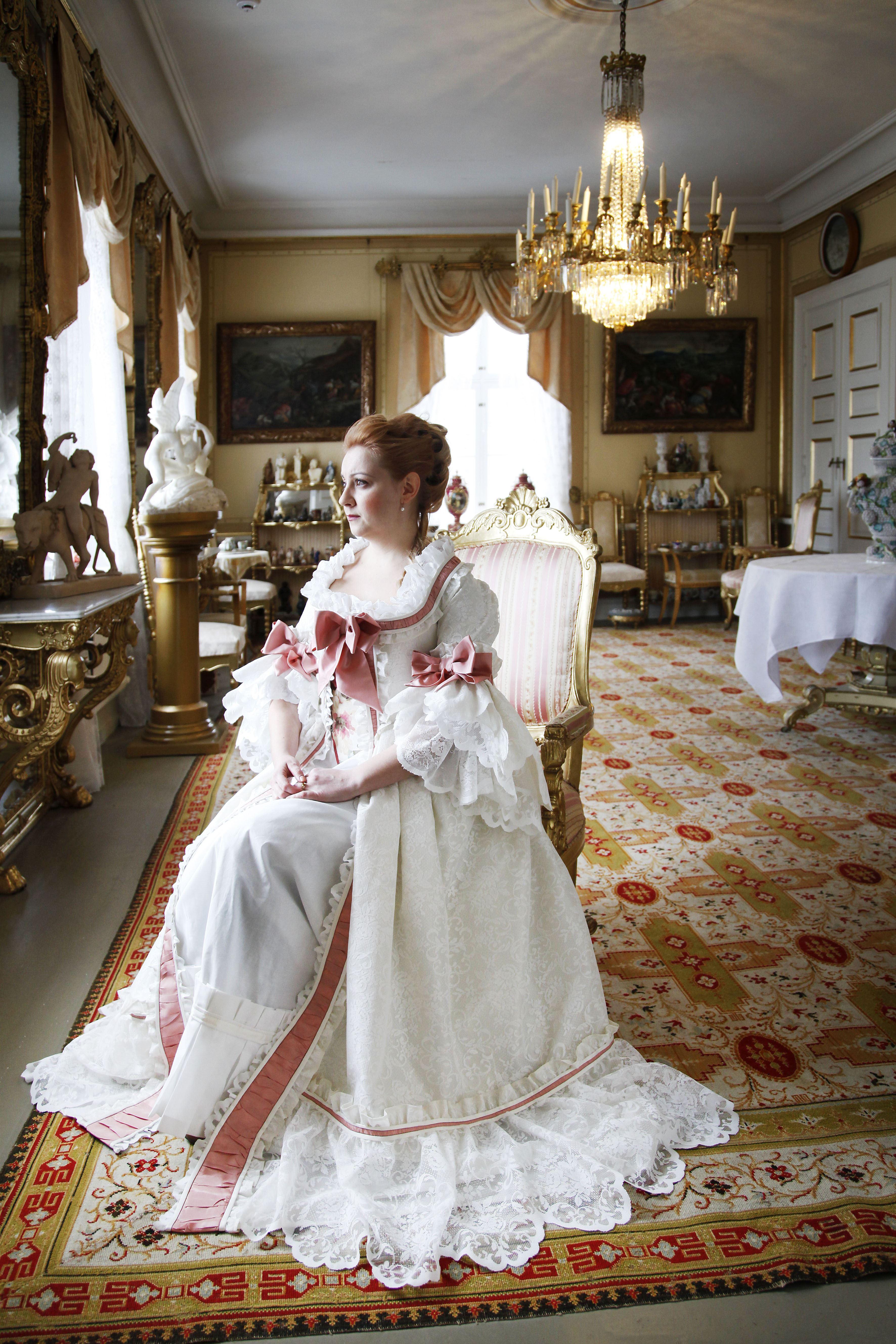 Musik: Figaros bröllop