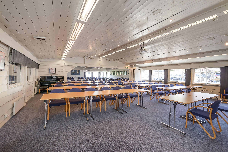 Hafjellsalen