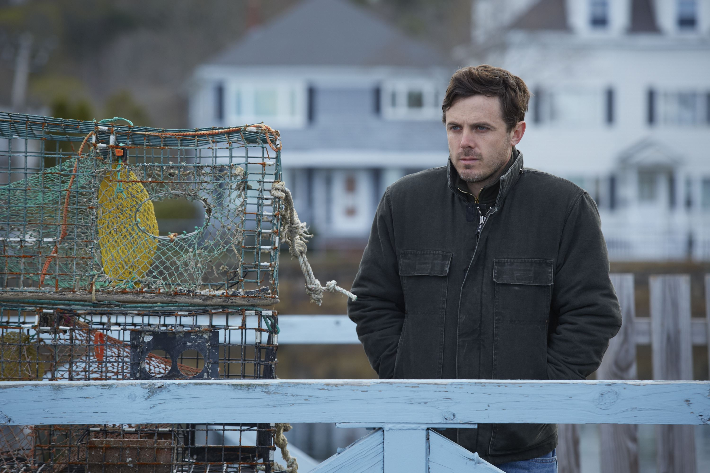 Bio i Konga: Manchester by the Sea