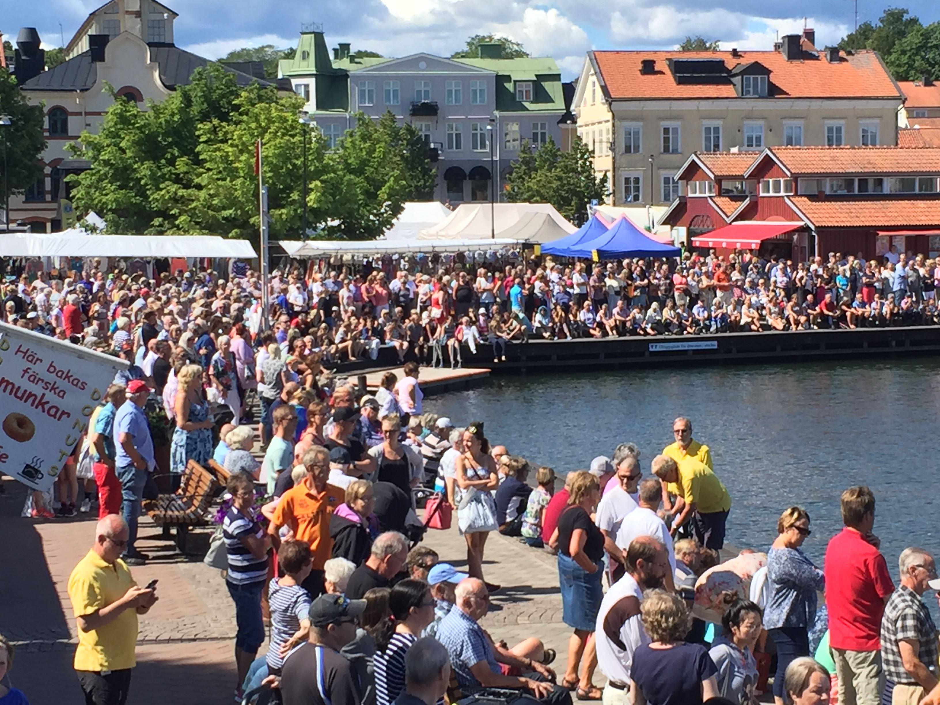Skärgårdsfestivalen