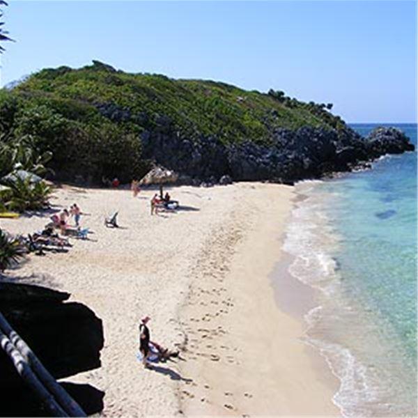 Paya Bay Resort
