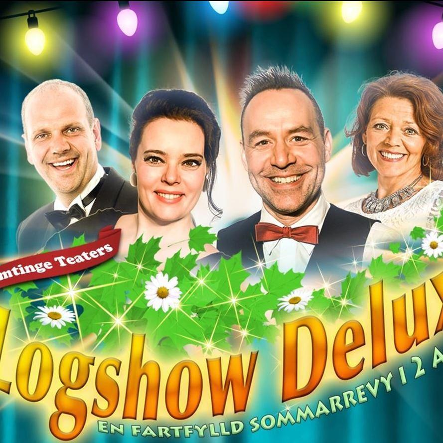 Logshow Deluxe
