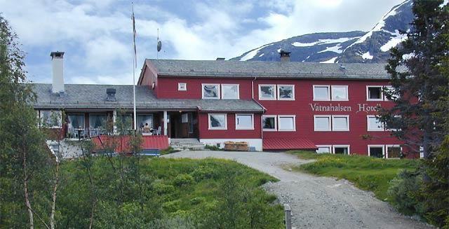 Vatnahalsen Hotel