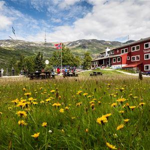 Vatnahalsen Høyfjellshotell