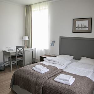 Kurgo Villa Hotel & Restaurant