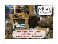 Mita's hörna