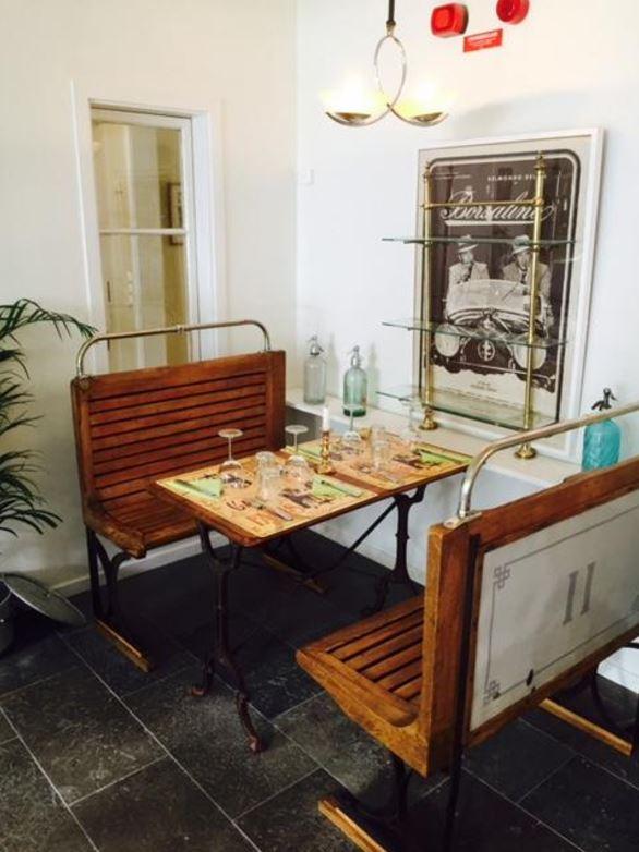 Mormors Restaurang Strandhagen