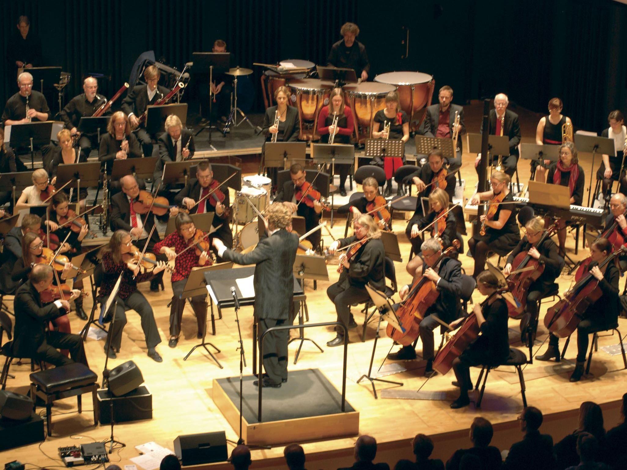 Umeå Musiksällskaps Vårkonsert