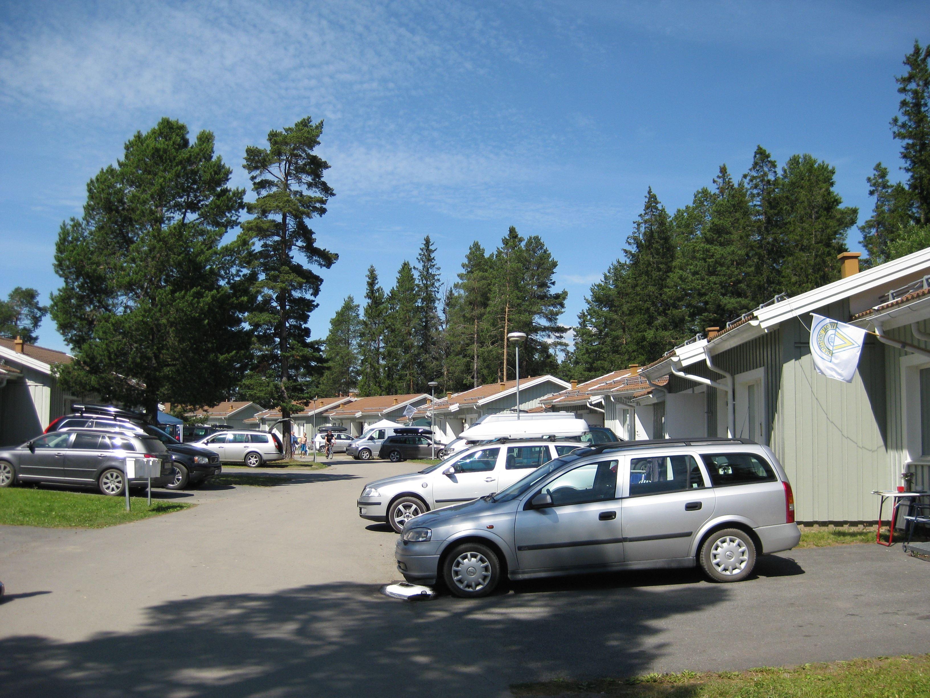 Copy: Östersunds Stugby & Camping,  © Copy: Östersunds Stugby & Camping, Östersunds Stugby & Camping ****