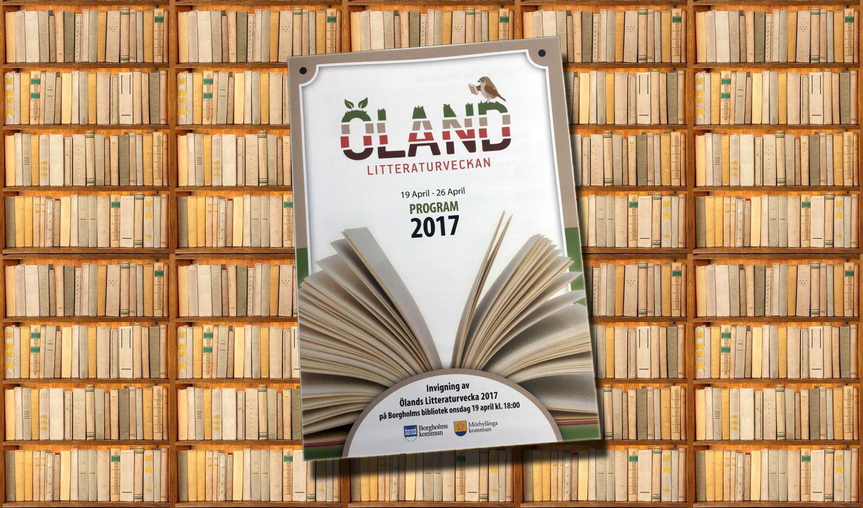 Litteraturveckan 2017